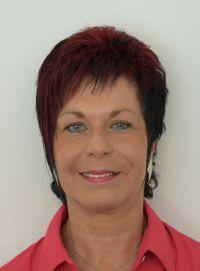 Marianne Rebmann
