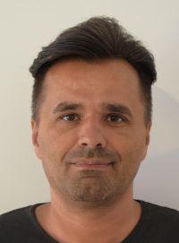 Zoran Vuckovic